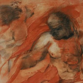 Love Affair of Mr.Rubens